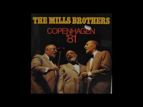 The Mills Brothers, Copenhagen '81, Cab Driver