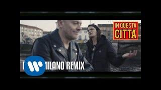 Смотреть клип Max Pezzali Ft. Ketama126 - In Questa Città
