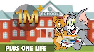 Tom and Jerry Exam Special | Student's Life |Troll Version