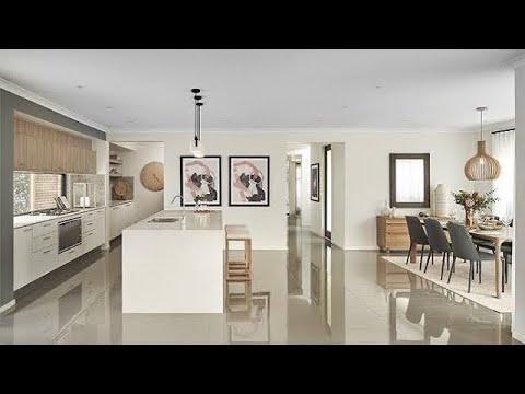 Beautiful Open Kitchen Space Design Ideas Pt1 Youtube