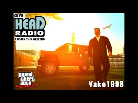 GTA LCS Head Radio