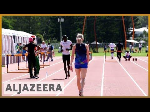 🇦🇺 Over 200 athletes seek asylum in Australia   Al Jazeera English