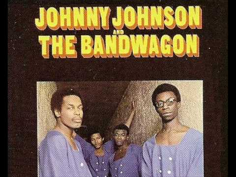 Johnny Johnson and the Bandwagon  Sweet Inspiration