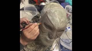 Sculpt Time Lapse