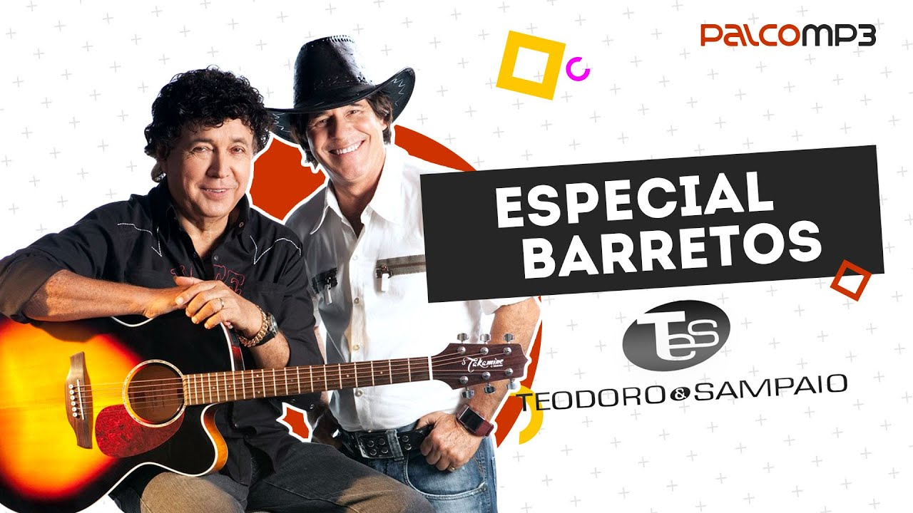 teodoro e sampaio palco mp3