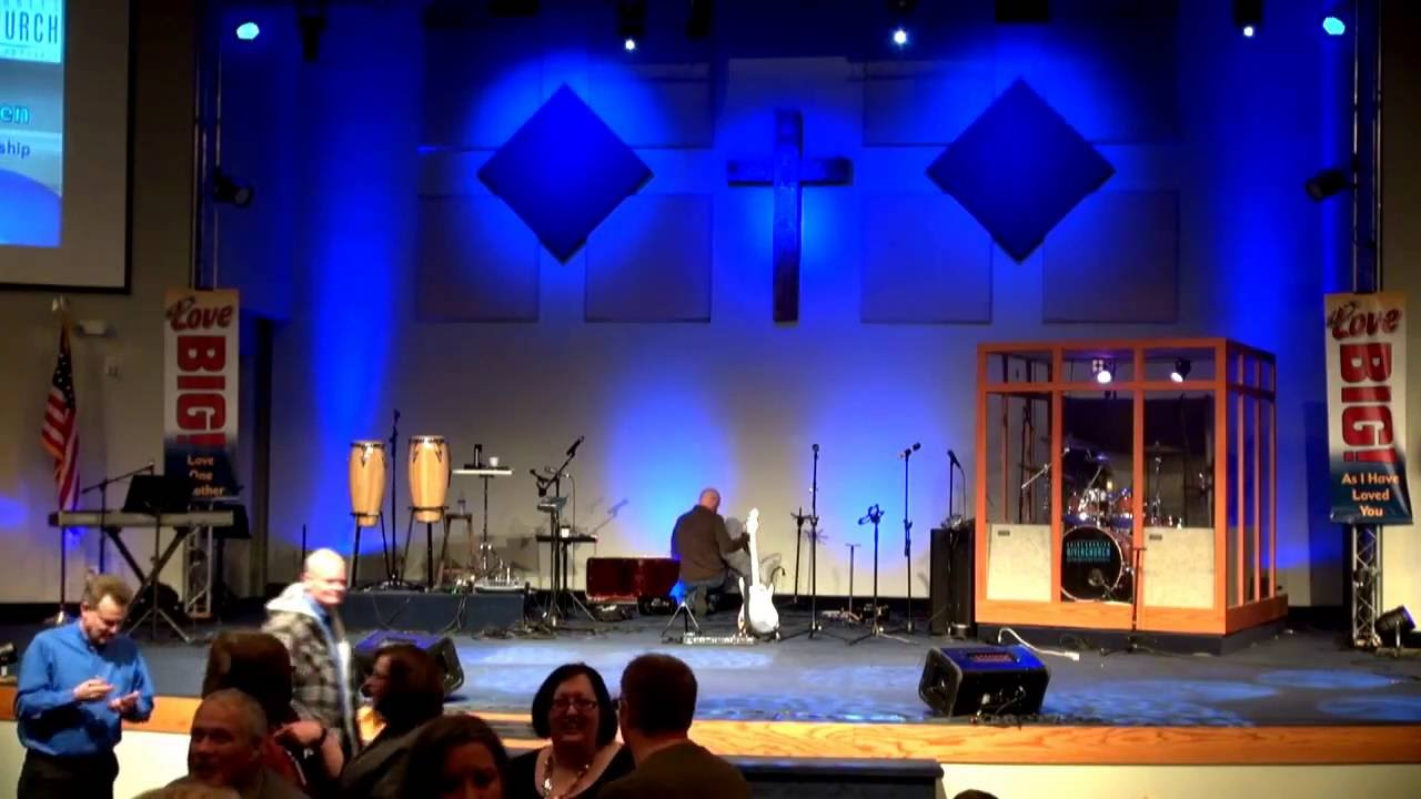 St Charles River Church Live Stream - YouTube
