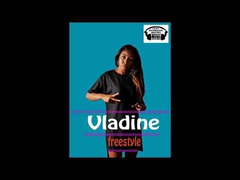 VLADINE -  freestyle 2018 NOUVEAUTE