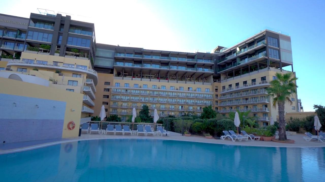 Be Hotel Malta St Julians