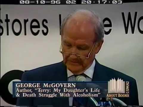 George McGovern: Book