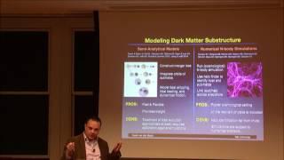 Dark Matter Substructure: Cosmological ..Pandora's Box? - Frank van den Bosch