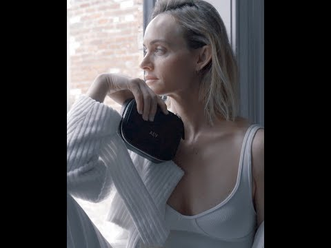 TDE. x Amber Valletta — Her Beauty Routine