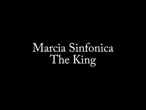 Marcia Sinfonica - The King (Archibald Mizzi)