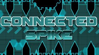 Connected Spike - Geometry Dash Tutorial