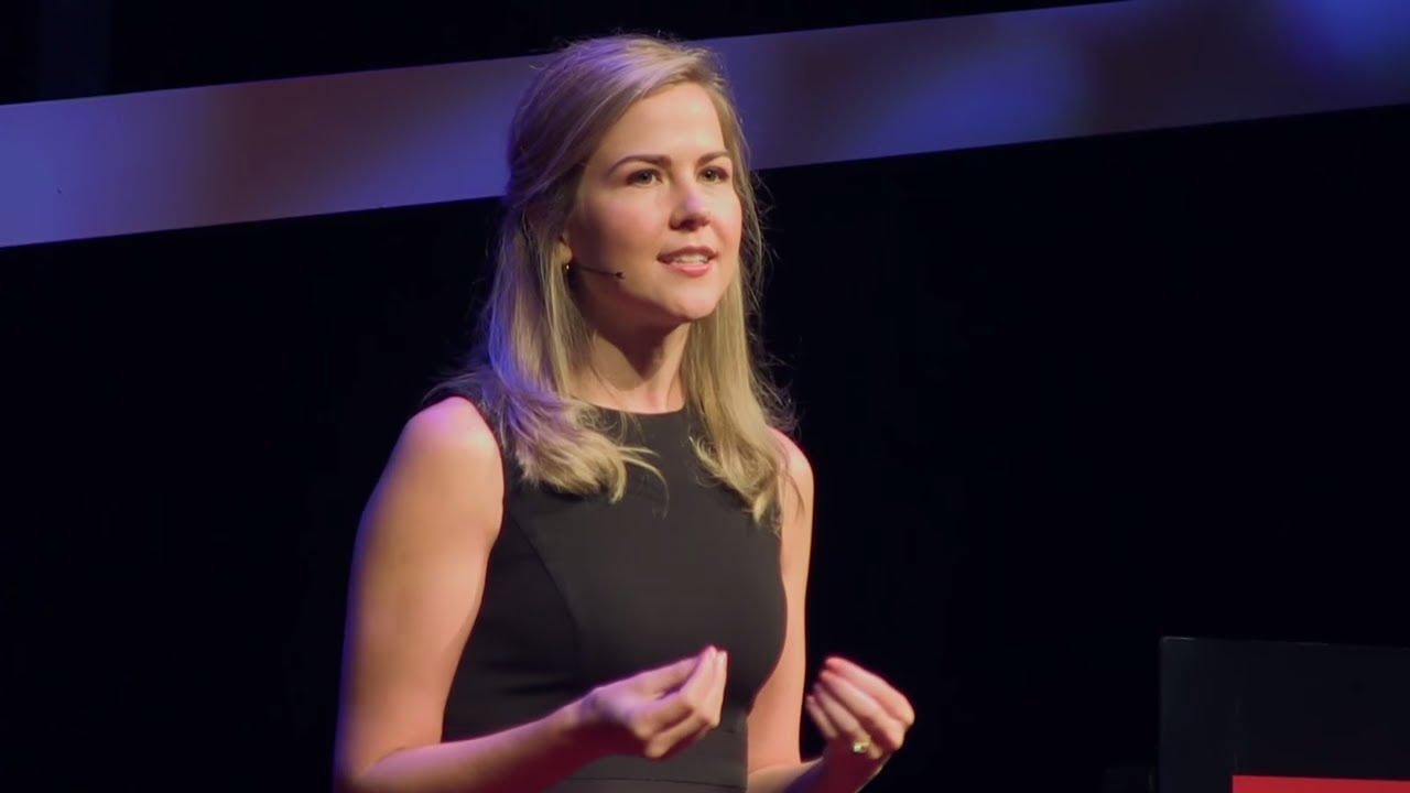 MEETING THE ENEMY A feminist comes to terms with the Men's Rights movement | Cassie Jaye | TEDx