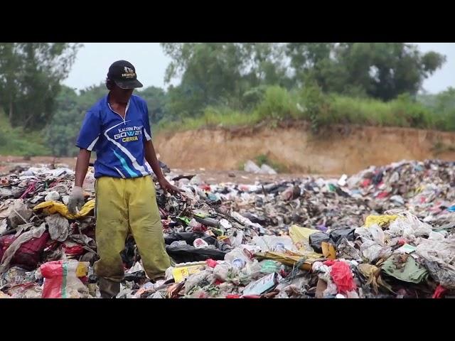Remaja Kreatif Peduli Lingkungan Mengubah Sampah Menjadi Berkah