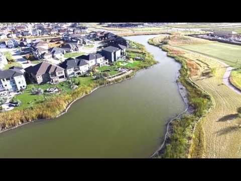 Winnipeg Manitoba Prairie Pointe Community