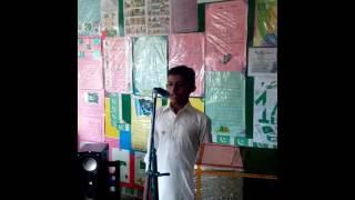 Hilal Public School(Jam nawaz ali) 2017 Video