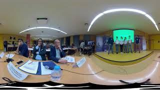 Startup Weekend Burgos 2019 Entrega de Premios