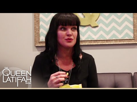 3 Things You Never Knew About Pauley Perrette