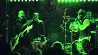 Dark Gamballe - Tma - Live in Vyškov 2016