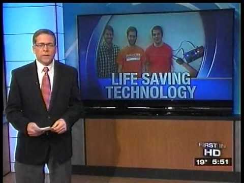 RIT on TV: Heart Monitor