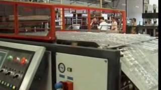 Оборудование для производства пластиковой упаковки(Оборудование предназначено для изготовления пластиковых пищевых контейнеров, салатниц, коррексов, тарело..., 2011-05-11T07:21:02.000Z)