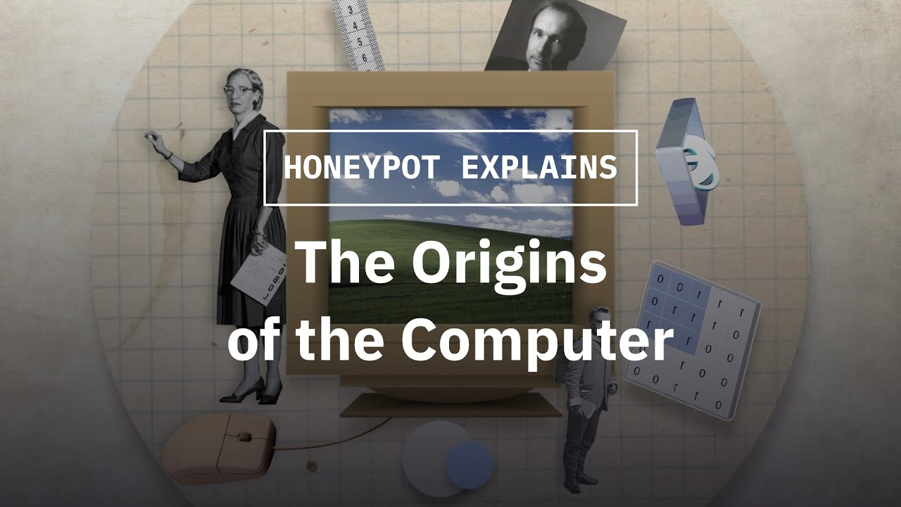 The Origins of the Computer