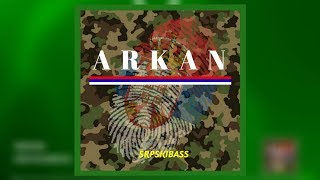 SrpskiBass - Arkan (Out on Spotify, ITunes, etc...) [Read Description]