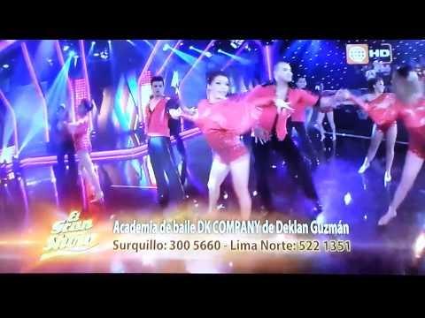 Dk company - El gran show 2013