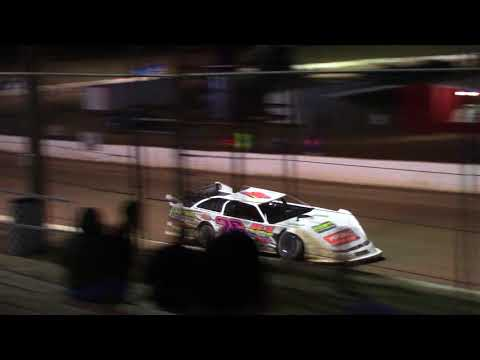 NeSmith Dirt Late Model Series - Cochran Motor Speedway - March 23, 2018