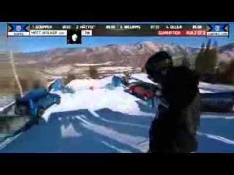 Henri oreiller Skiing Bozeman Montana Avalanche