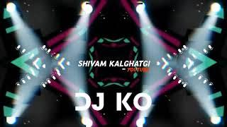 DARU KI BOTTLE × EDM CROED DROP × DJ KRISHNA KO