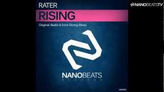 Rater - Rising (Original Mix)