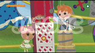 Lalaloopsy Promo [Nickelodeon Greece]