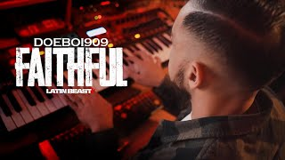 Doeboi909 - Faithful (Official Music Video)