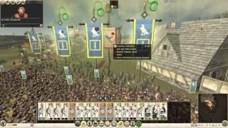 Total War: ROME 2 - ROMA BENİM! (Özel Bölüm)