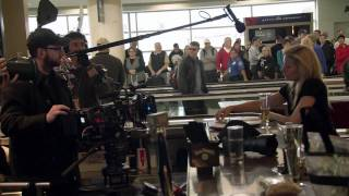 Contagion - Behind The Scenes Part 1