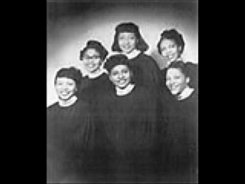 Dorothy Love Coates I Am Trying to do thy will 1962