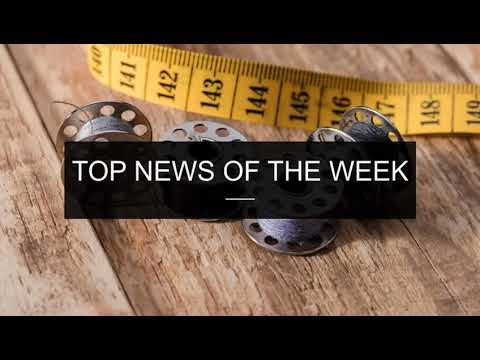 Top News of the Week - 17 to 23 July 2020