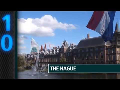 Top 10 Destinations in the Netherlands
