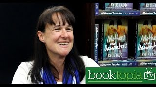 Kylie Ladd, award-winning author of Mothers and Daughters, chats to John Purcell