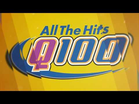 ReelWorld Jingles for WWWQ Q100 Atlanta in 2005