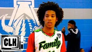 Tyger Campbell OFFICIAL MIXTAPE Volume 1 - 7th Grader with GAME