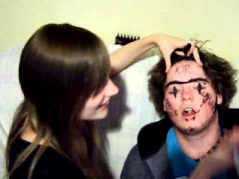 Kira gives Nathan a makeover