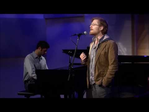 Anthony Rapp: You Don't Need To Love Me, from the new Broadway  If Then