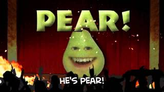 Annoying Orange-Pears Theme Song