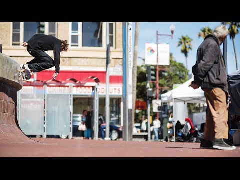 Atlantic Drift - Episode 6 - San Francisco