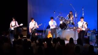 心絵・ロードオブメジャー・八戸市高校生バンドAbsolute℃Zero thumbnail
