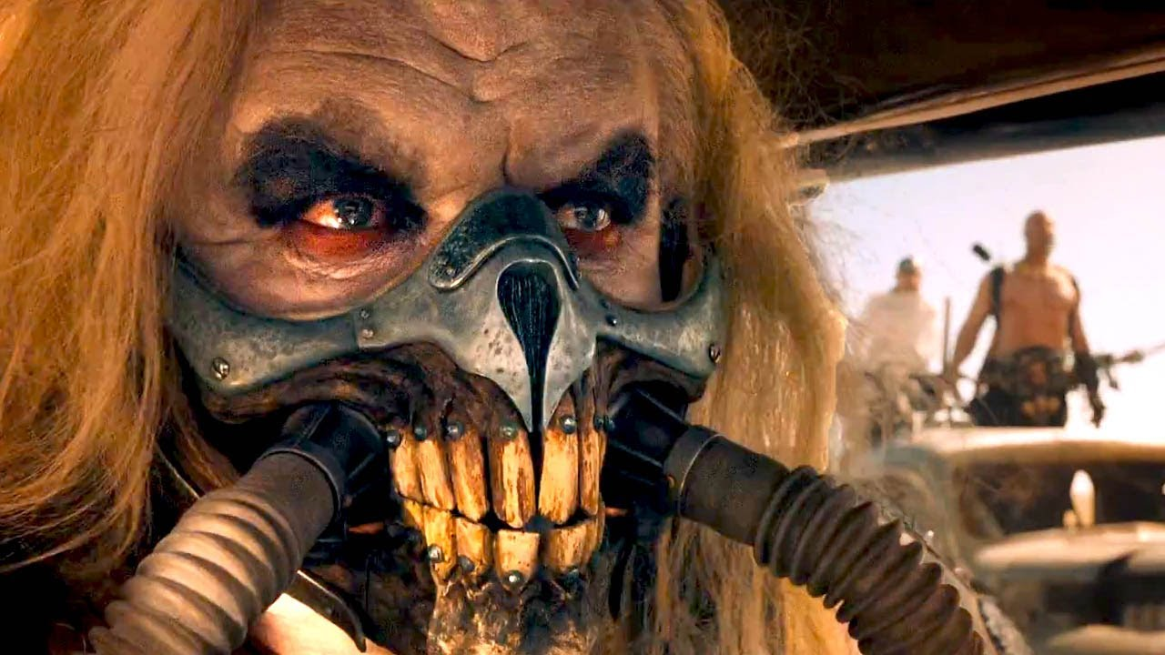 Mad Max Bande Annonce Vost 2015 Youtube