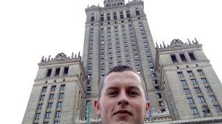 Дворец культуры и науки, Варшава. Отели рядом, фото, видео, как добраться — Туристер.Ру